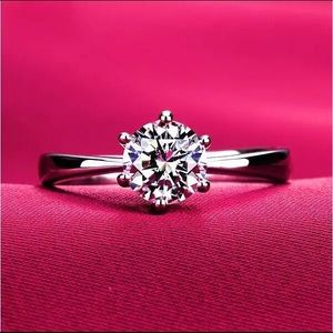 Jewelry - 925 sterling silver ring